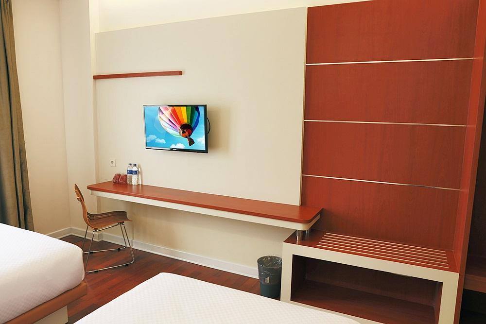 Magelang Citihub Hotels