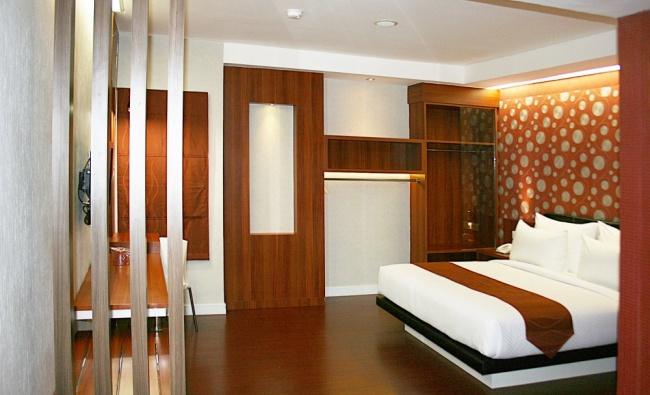 Citihub Hotel Gejayan Yogyakarta