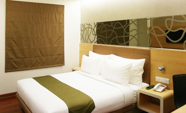 Citihub Hotel Jagoan Magelang Citihub Hotels